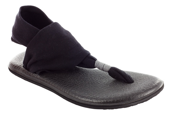 Yoga Sling Sandals from Swimco