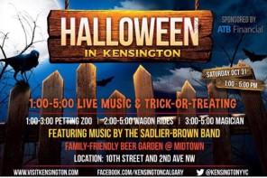 Tips for an Easy & Freshii Halloween in Calgary