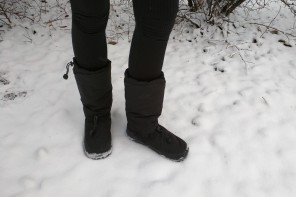 These Boots Are Replacing My Uggs