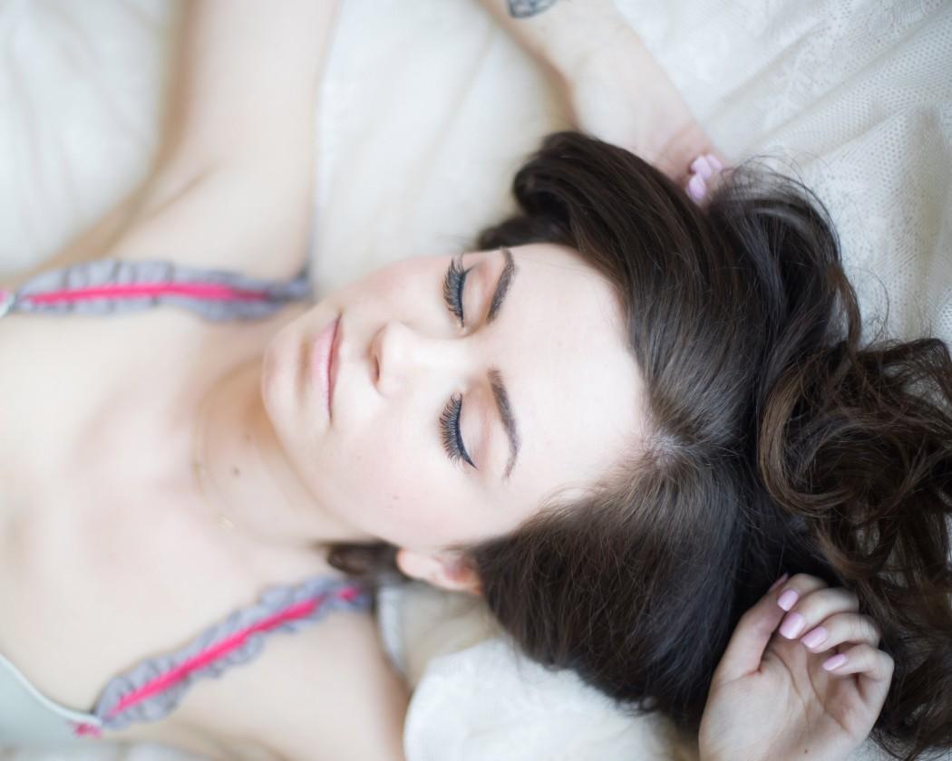 Brittany Back Beauty Eyelash Extensions Noir Lash Calgary