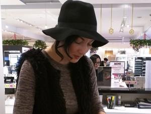 Nerissa Hannah-Meyer Calgary Beauty Stylist Nordstrom