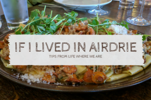 Airdrie Life… Food, Culture & Community