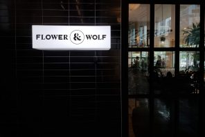 Flower & Wolf – Calgary Restaurant Review